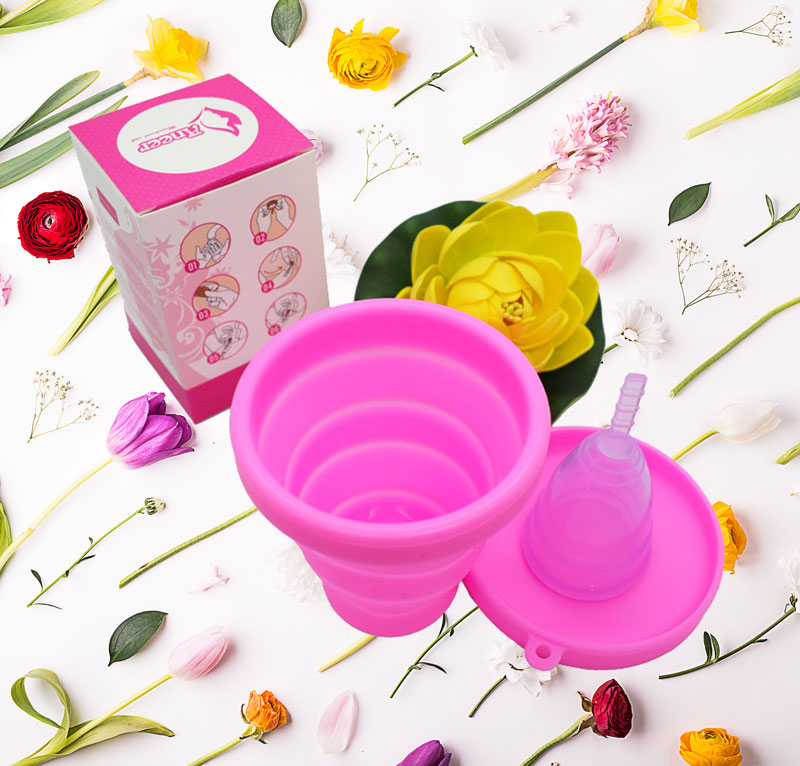 utilizarea cupei menstruale
